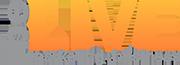 beLIVE Logotipo