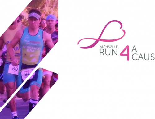 Run 4 A Cause PINK