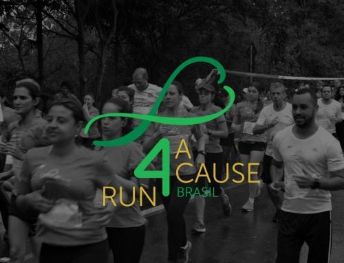 Run 4 A Cause Brasil